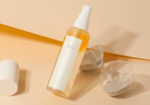 SIORIS Time is running out facial oil mist 100ml / 3.38 fl.oz.
