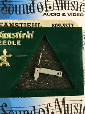 Pfanstiehl 809SS77 Sapphire Two Needle Stylus 809DS77 Synthetic sonotone n21t