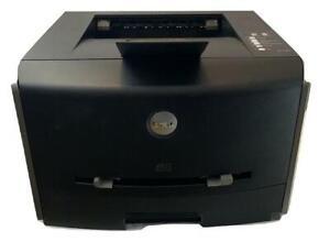 Dell Mono Laser Printer 1720dn for preowned