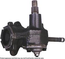 Cardone Industries 27-5001 Remanufactured Steering Gear