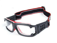 H3E# Protective Goggles Basketball Glasses Eyewear For Football Rugby  aa