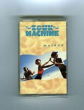 CASSETTE TAPE (NEW) ZOUK MACHINE MALDON