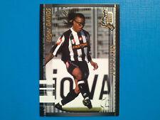 Panini Calcio Cards 2003 Card n. 67 Edgar Davids Juventus