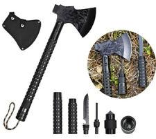 Militär Beil Taktische Äxte Set Tomahawk Outdoor Camping Survival Jagdausrüstung