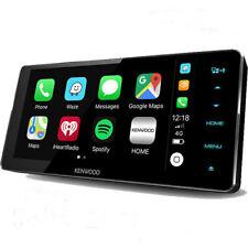Kenwood DDX919WS 6.8 inch CD/DVD Receiver Wireless CarPlay