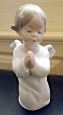 "Llardo ""Angel Praying� # 04538"