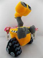 """DISNEY PIXAR WALL-E 11"""" Plush Toy Doll / robot"""