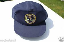 Ball Cap Hat - 19 Air Maintenance Squadron Royal Canadian Force RCAF Comox (H959