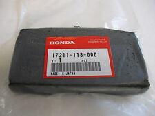 HONDA CT70 K0 1969'-1971'  AIR FILTER / CLEANER FOAM ELEMENT OEM  NEW 118