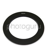 COKIN P - Anello adattatore per portafiltri quadrati - 62mm 62 mm