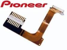 Pioneer Dex-P99rs Front Screen To Main Unit Pcb Ribbon Flexi Repair Tape