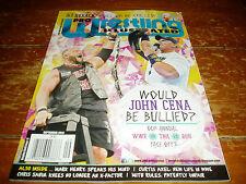 Pro Wrestling Illustrated Magazine September 2013 Issue PWI
