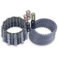 Complete dirt digger clutch kit carbon/steel - Barnett 303-35-20053