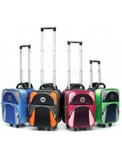 Drakes Pride Regal Locker Trolley Bag