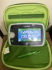LeapFrog LeapPad 3 HD WiFi Tablet 100% Working Battery Good Condition With Case