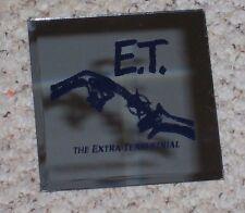 Vintage E.T. The Extra-Terrestrial 6x6 Mirror