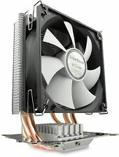 GELID Solutions tempesta di neve Quiet CPU Cooler-INTEL LGA1366 / 1155/1156 / 775