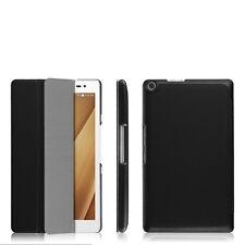 Tablethutbox Ultra Slim Lightweight Case for ASUS ZenPad 8.0 Z380 8 Inch Tablet Black