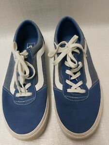 VANS TRAINERS SIZE 11 RARELY USED