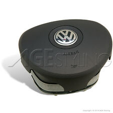 VW Golf V Driver Airbag 4-spokes steering wheel one-inflator # 1K0880201R