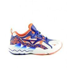 Sneakers Unisex Mizuno Wave Rider 1 D1GA192522 White Blue Orange
