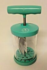 Pampered Chef Whipped Cream Maker #1461, Handheld DIY Whipping Cream Dispenser