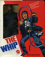 """BIG JIM """" THE WHIP 9060 9963 PRODUZIONE EUROPEA """" 1975 REPROBOX HandMade"""