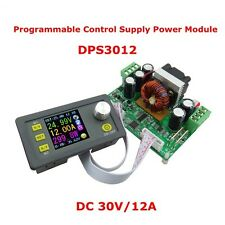 RD® DPS3012 32V 12A Buck Adjustable DC Constant Voltage Power Supply Module Inte