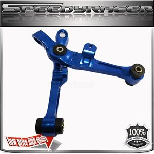 Front Lower Control Arm FOR Nissan350Z 03-07 Touring Coupe 2D BLUE