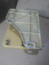 Adjustable motor platform as per photos: Myford ML8 >