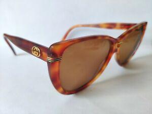 Vintage Gucci GG 2121/S women's sunglasses
