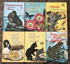 Home School Delight 6 Vintage SDA Books for Children and Youth by Joe Maniscalco