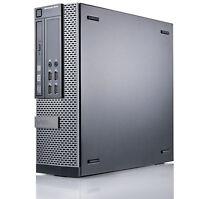 Dell Optiplex 7010 SFF Core i7 3770 @ 3.4 GHz/ 16GB RAM/256GB SSD/ Win 10 Pro!