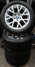 4 BMW Winterräder Styling 238 245/50 R18 100H M+S BMW 7er F01 F02 F04 5er F07