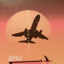 Sampler Magic! - Various - Magic Airlines : The Killers / Sufjan Stevens...