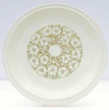Vintage Retro 1970s Hornsea Pottery Fleur Dinner Plate