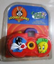 2000 Jollibee LOONEY TUNES outdoor 135 mm  CAMERA Click toons Tweety Sylvester
