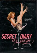 Secret Diary of a Call Girl: Season One  - REGION 1 DVD BRAND NEW SEALED