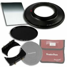 WonderPana 66 FreeArc ND 0.6HE Kit for Canon 8-15mm EF f/4L Fisheye USM Zoom Len