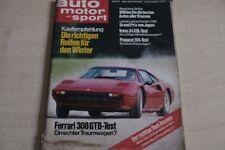 3) AMS 23/1976 - Volvo 343 DL Automatik mit 70P - Porsche 911 2.7 mit 165PS bess