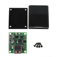 5V 2A Solar Panel Power Bank USB Charge Voltage Controller Regulator