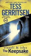 The Keepsake by Tess Gerritsen (Paperback, 2016)