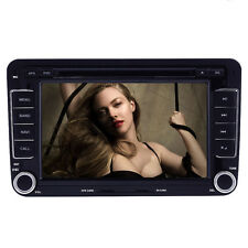 "HIZPO for VW Jetta Passat 7""HD TouchScreen Car Stereo GPS DVD Player Radio"