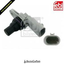 Cam Shaft Sensor FOR VAUXHALL MERIVA 10->17 1.3 MPV Diesel S10 A13DTC A13DTE