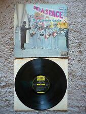 The Spotnicks In London Out-A Space Vinyl UK 1962 1st Press Mono Oriole LP