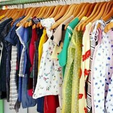 Secondhand Used Clothes Kids 25 KG Wholesale Uk Market SUMMER A Grade £5.95 KG