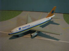 HERPA WINGS (HE500913) HAPAG LLOYD (OC) A310-300 1:500 SCALE DIECAST METAL MODEL