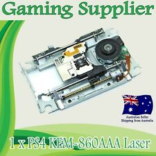 PS4 Laser Lens KEM-860A KEM-860AAA with tray and motor for Playstation