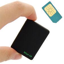 Localizador Rastreador Antirrobo GPS GPRS GSM Mini para Vehículo Coche Moto