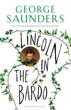 Lincoln in the Bardo | George Saunders